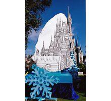 Magic Kingdom Photographic Print