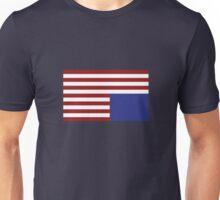 underwood flag Unisex T-Shirt
