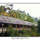 Burg Heinfels, Tyrol, Austria by prbimages