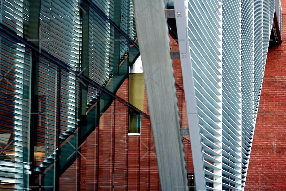 Reflec: City Inn by richman