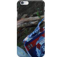 PBR Fire iPhone Case/Skin
