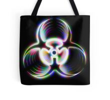 Biohazard - Holographic Tote Bag