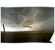 Developing wallcloud in Colorado Poster