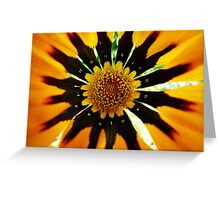 Tocumwal flower Greeting Card