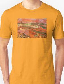 Dongchuan Red Land 01 T-Shirt