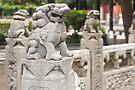 The Forbidden City - Series D - The Rock Garden 4 by © Hany G. Jadaa © Prince John Photography