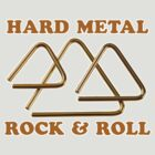 Hard Metal Rock & Roll by Stephen Mitchell