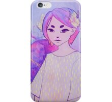 Cosmic Sage iPhone Case/Skin