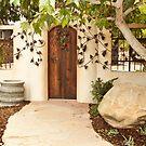 Door Revisited by Renee D. Miranda