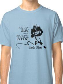 Carlos HYDE full Classic T-Shirt