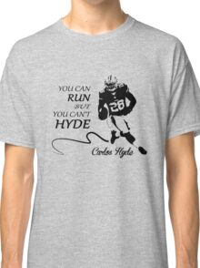 Carlos HYDE full Classic T-Shirt