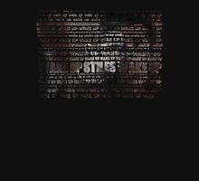 Wake up Stiles / Stiles Stilinski / Dylan O'Brien / Teen Wolf Pullover