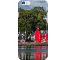 Colourful Tobermory iPhone Case/Skin