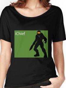 iChief Women's Relaxed Fit T-Shirt