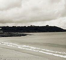 Beach landscape 1 by katiehasheart