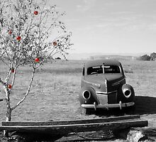 Old Times by Mark Braham