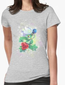 Roserade Womens Fitted T-Shirt