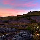 Cape Spear Sunrise by Benjamin Brauer