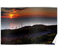 Cape Spear Sunrise 2 Poster