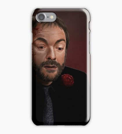 Crowley  iPhone Case/Skin