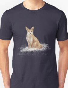 The Lonely Fox T-Shirt