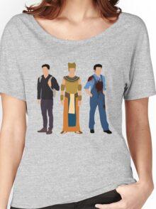 rami malek Women's Relaxed Fit T-Shirt