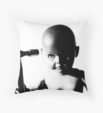 If I Had a Hammer... Throw Pillow