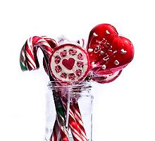 Candy Love by Denise Abé