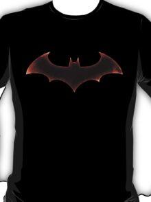 Batman Logo - Arkham Knight Style T-Shirt