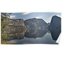 Hetch Hetchy Reflected.... Poster
