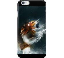 Iorek Byrinson  iPhone Case/Skin
