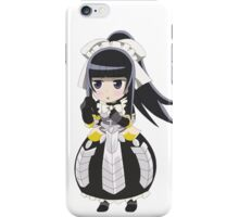 Overlord Narberal iPhone Case/Skin