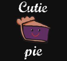 Cutie Pie Kids Tee