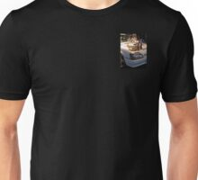 VK Commodore SS Unisex T-Shirt