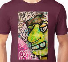 Freestyle Unisex T-Shirt