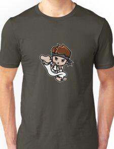 Martial Arts/Karate Boy - Jumpkick Unisex T-Shirt