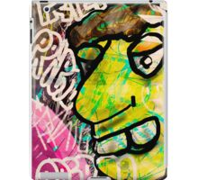 Freestyle iPad Case/Skin