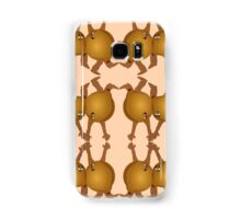 The Onions dance Samsung Galaxy Case/Skin