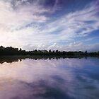 Mangawhai Bay, Tauranga, New Zealand by Cathleen Tarawhiti