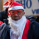 Best Santa Ever by Dave Bledsoe