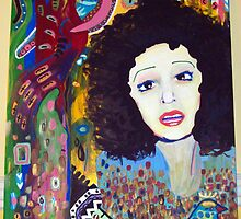 Hi Love by Adrienne Price