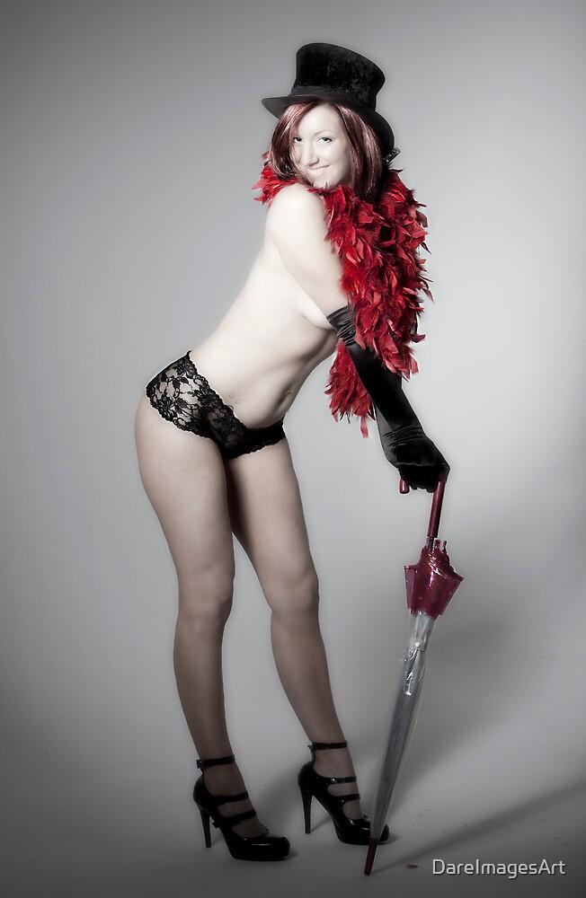 Playful Vamp!! by DareImagesArt
