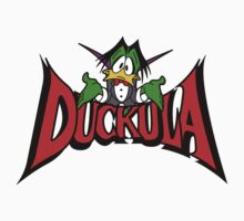 DUCKULA One Piece - Short Sleeve