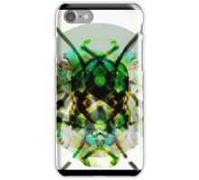 Insect II iPhone Case/Skin