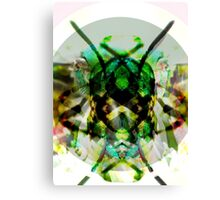 Insect II Canvas Print