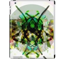 Insect II iPad Case/Skin