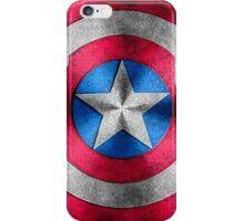 Captain america!!!!  iPhone Case/Skin