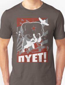 "Grumpy Cat ""NYET"" T-Shirt"