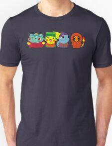 Pokemon of South Park Unisex T-Shirt