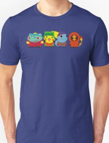 Pokemon of South Park Unisex T-Shirt